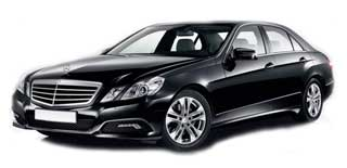 Executive cars from Twyford Executive Cars